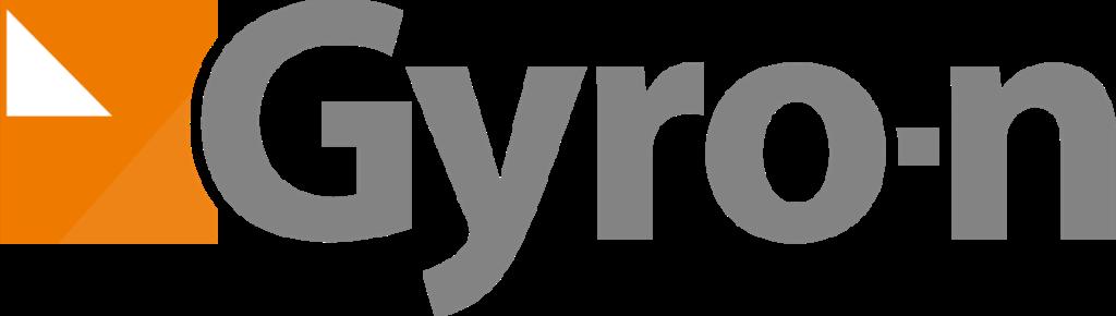 Gyron Logo